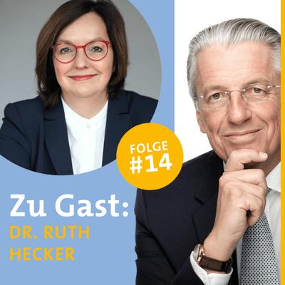 Diagnose: Zukunft - Der Experten Podcast - #14 Patientensicherheit hat oberste Priorität!