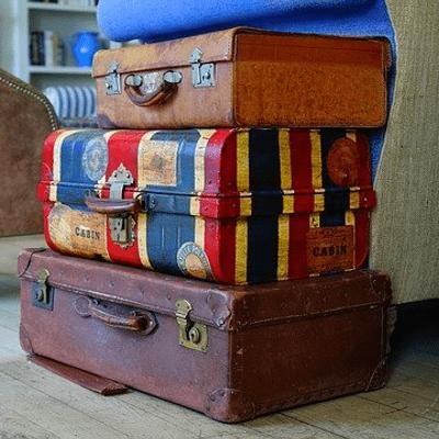 Sin Complejos - Viajes a la historia. La Palma