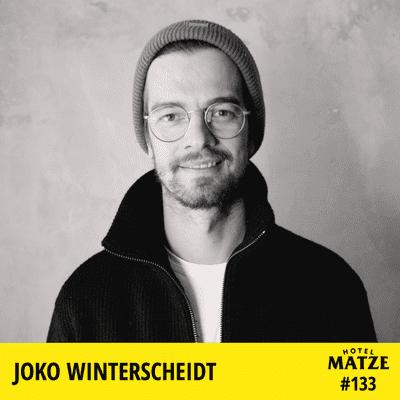 Hotel Matze - Joko Winterscheidt - Was hast du noch nicht erreicht?