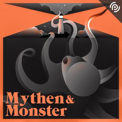 Mythen & Monster - Kapitel 4: Das Ungeheuer von Loch Ness