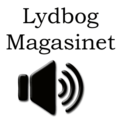 Lydbogmagasinet - podcast