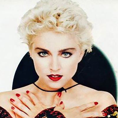 MIXEDisBetter By DJ Jorge Gallardo - 003 MIXEDisBetter - Madonna in Sessions