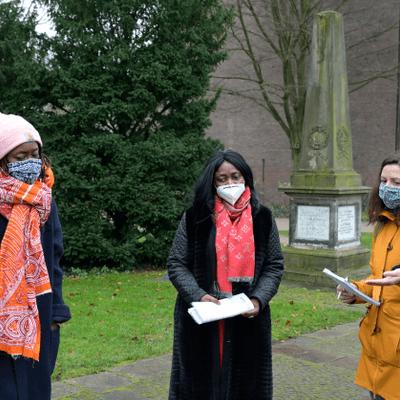 Hamburg – eine Reise in die koloniale Vergangenheit Deutschlands