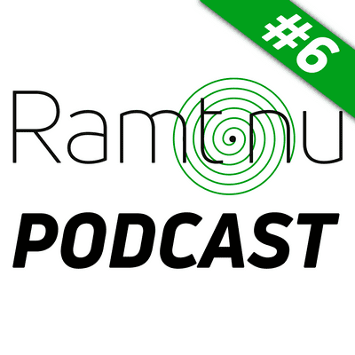 Ramt.nu Podcast - Ramt.nu Podcast #6 - Corona Special