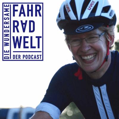 Die Wundersame Fahrradwelt - 1000er Brevets, Saddle Sores und Mentale Gesundheit - Takeshi fährt Rad