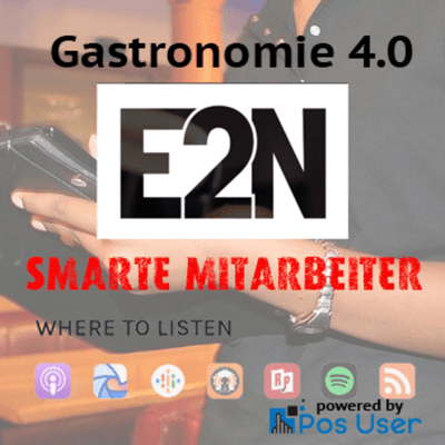 GASTRONOMIE 4.0 - Personal Verwalten im Handumdrehen