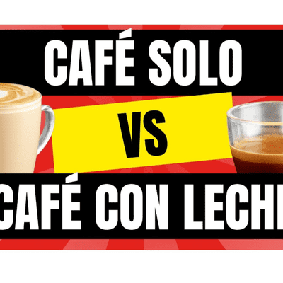 Café y Ná - El podcast sobre café - Café y Ná   Ep8 Café solo vs café con leche   Cafeyna.club
