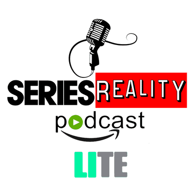 Series Reality Podcast - LITE 1X12 - Detective Conan