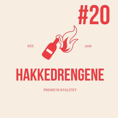 Hakkedrengene - Hakkedrengene Afsnit 20: Rocky IV feat. Ane Høgsberg