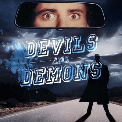 Devils & Demons - Der Horrorfilm-Podcast - 175 The Hitcher (1986+2007)