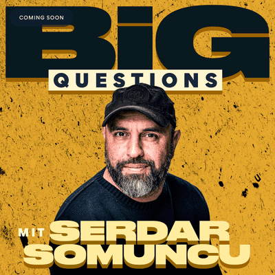 Big Questions - mit Serdar Somuncu - Trailer (Premiere am 4.März)