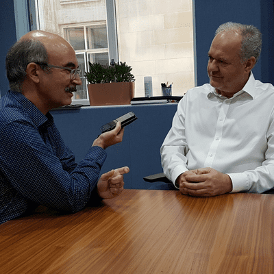 Insider Research im Gespräch - Was hat CDN mit Security zu tun? Ein Interview mit Bernd König von Akamai