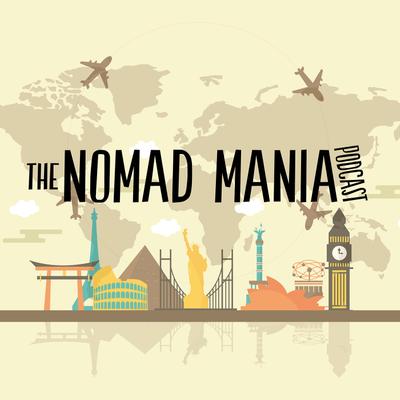 The Nomad Mania Podcast - The Nomad Mania Podcast With Henrik Jeppesen
