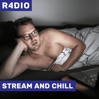 STREAM AND CHILL - Den der med Andreas Halskov og hvordan Tv-serierne ændrede sig for altid