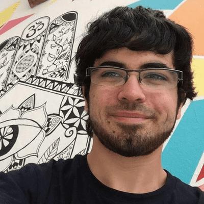 Un Gran Viaje - 7 meses de viaje con solo 20 años, con Álex Martínez | 47