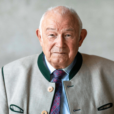 Vis à vis - Günther Beckstein: Das Gewissen darf nicht bezahlt werden