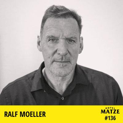 Hotel Matze - Ralf Moeller – Was kann man nicht trainieren?
