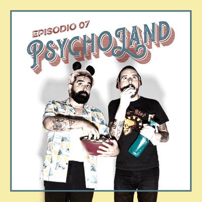 Psycholand - T2 E07 Voy a mat-arte: Academia Psycholand para Homicidas Talentosos