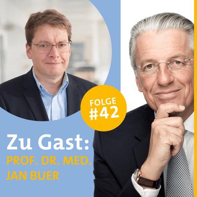 Diagnose: Zukunft - Der Experten Podcast - #42 Der Wettlauf um den Impfstoff hat begonnen