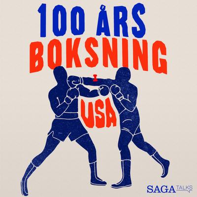 100 års boksning - 100 års boksning i USA - 1900'erne