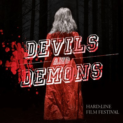 Devils & Demons - Der Horrorfilm-Podcast - 139 Hard:Line Film Festival 2020 feat. Daniel Schröckert