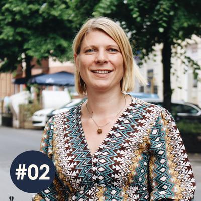 """100 Frauen* - der Podcast über modernen Feminismus - #02 Jasmin Mittag // Kampagne """"Wer braucht Feminismus?"""""""