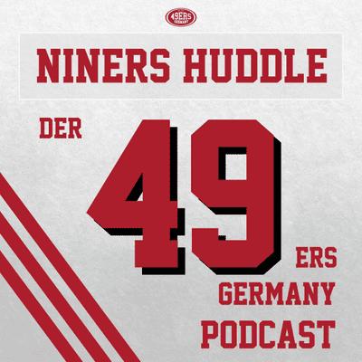 Niners Huddle - Der 49ers Germany Podcast - 107 – Spotlight: Pun-Pass Option