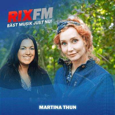 Martina Thun - Så får du ordning på din trädgård, uteplats och balkong!