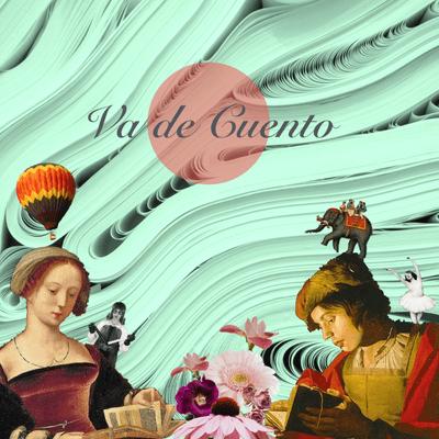 Va de Cuento - Lewis Carroll y Alicia en el País de las Maravillas