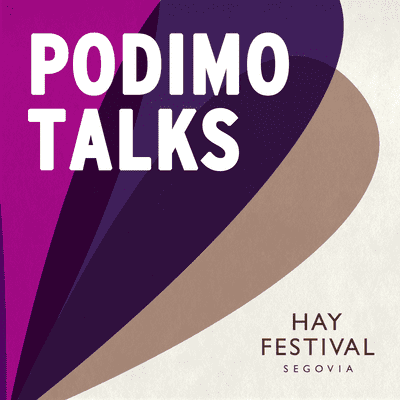 coverart for the podcast HAY FESTIVAL Segovia Podimo TALKS