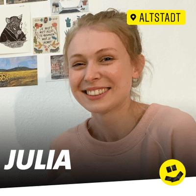 Julia und der Tod
