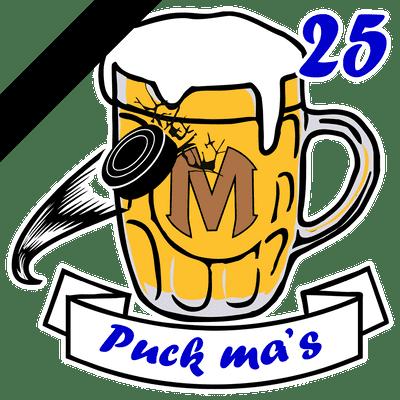 Puck ma's - Münchens Eishockey-Stammtisch - #25 Bourque-Explosion und MacWilliam-Wumms als Hoffnungsschimmer