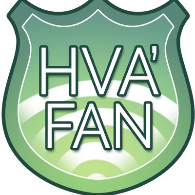 Hva' Fan - Hva' Fan møder Fandompodden - Fantasticon Liveoptagelse