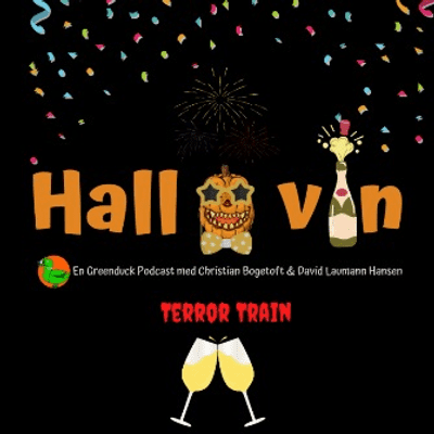Hallo vin - Nytårsspecial: Terror Train (1980)