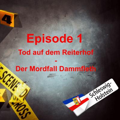 Northern True Crime - #1 Tod auf dem Reiterhof - Der Mordfall Dammfleth