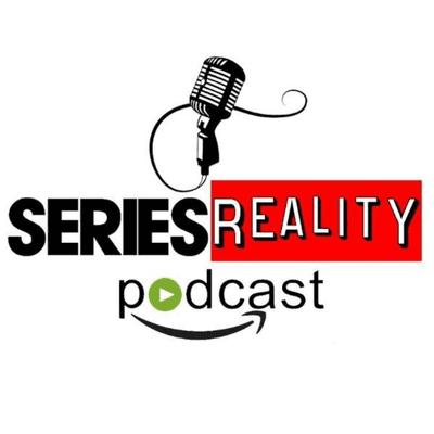 Series Reality Podcast - PROGRAMA 4X14. Nuestros Slasher Favoritos. Repaso A Los Últimos Estrenos de Series y Cine. Noticias Y Más.