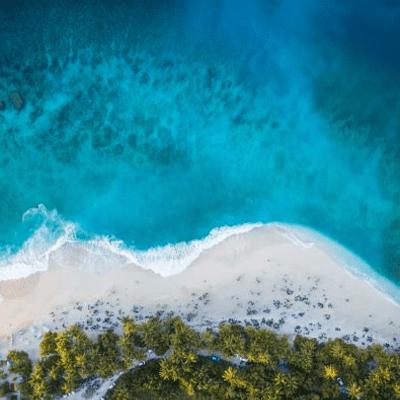 Lioran Schlafengehen – kleine Reisen zum Einschlafen und Entspannen - Inselparadies - Malediven Teil 1