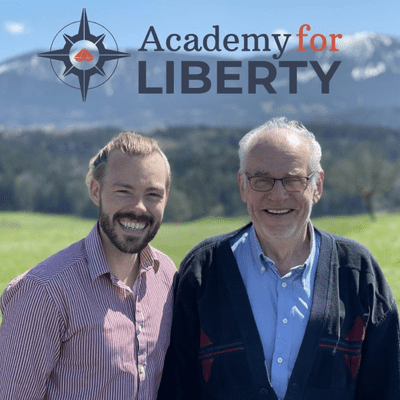 Podcast for Liberty - podcast