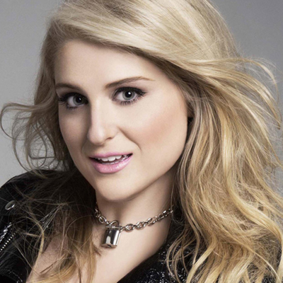 MIXEDisBetter By DJ Jorge Gallardo - 019 MIXEDisBetter - Meghan Trainor on the Move