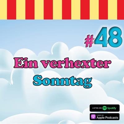 Inside Neustadt - Der Bibi Blocksberg Podcast - #48 - Ein verhexter Sonntag