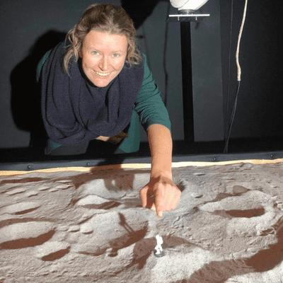 Science Stories - Lunar Gateway