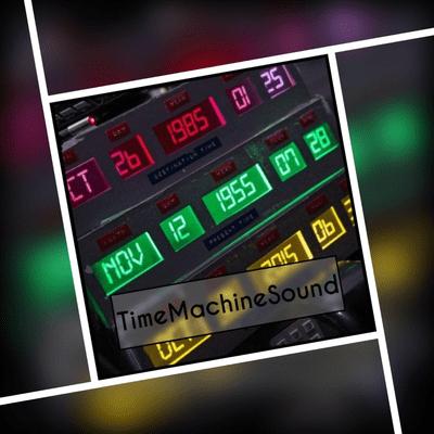 DJ Jorge Gallardo Radio - TimeMachineSound (Show 002) June ´2020