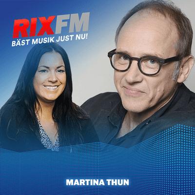 Martina Thun - Samuel Fröler om att spela en så mörk roll!