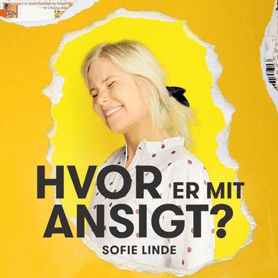 """Hvor er mit ansigt? - """"Min mor er født og opvokset i Göteborg"""" 1:3"""