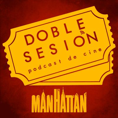 Doble Sesión Podcast de Cine - Manhattan (Woody Allen, 1979)