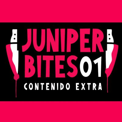 Juniper Lamorte - JB01: La Hermandad del Gofre