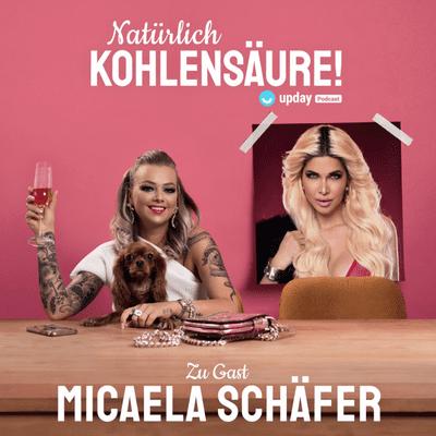 #8 Micaela Schäfer - Wie wird man berühmt?