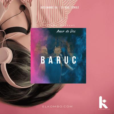 El Kombo Oficial - Entrevista BARUC