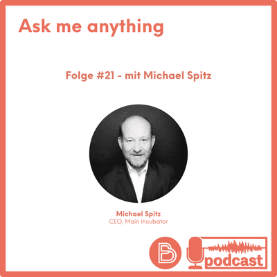 Payment & Banking Fintech Podcast - Ask me anything #21