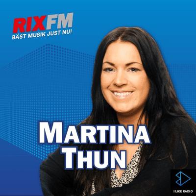 Martina Thun - Reality-tv - från hatat till hyllat!